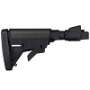 Saiga 12 Gauge Adjustable Strikeforce Elite Stock
