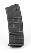 Promag AR-10 .308 / 7.62x51mm 30 Round Magazine Blue Steel - DPM-A2