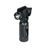 Flashlight Grip with QD Mounting Base 400 Lumen
