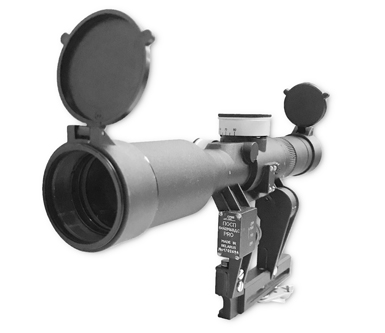 POSP 8x42 M6 BDC PRO Optical Sight Scope