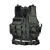 UTG 547 Law Enforcement Tactical Vest, Black
