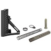 AR-15 / M4 Style Stock Kit PRO Model 4 Ops Ready S2 Mil-spec