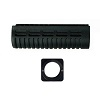 Remington 870 Standard Shotgun Forend, Glass Filled Nylon Black