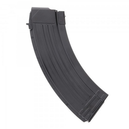 AK-47 7.62x39mm 30-Rd Steel Magazine (SGM)
