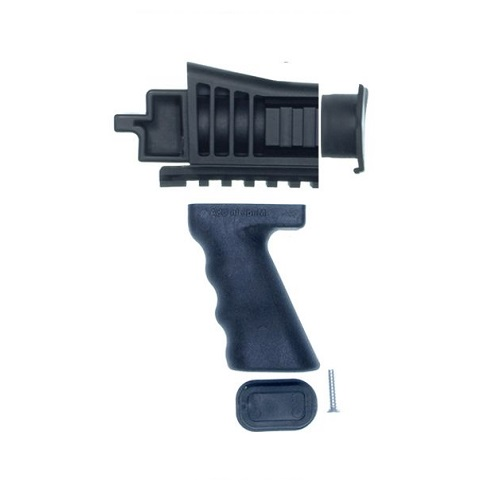 SGM Tactical Rear Trunnion with Pistol Grip Adaptor