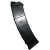 "SGM Tactical Saiga 12 Gauge 12RD Magazine, Polymer Black ""6-pack"""