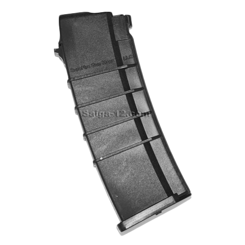SGM Tactical Saiga .223 Remington 30RD Magazine, Polymer Black