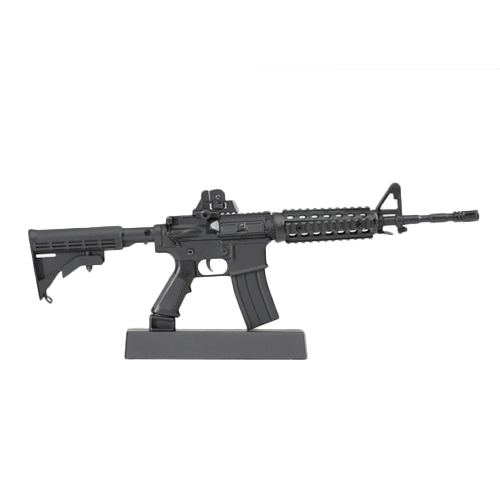 ATI AR-15 Mini Replica KIT 1/3 scale non-firing model - A.8.10.0054