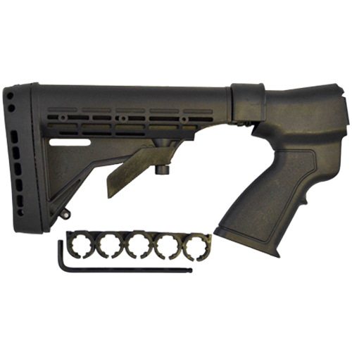 Remington 870 20GA Field Series Adjustable Stock - FST07