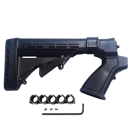 Mossberg (500 590 835) 20GA Phoenix Technology KickLite 6 Pos Stock Recoil Reduction - KLT006