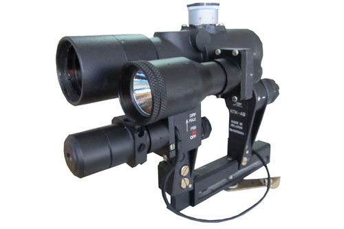 KPK-AB Collimator Sight