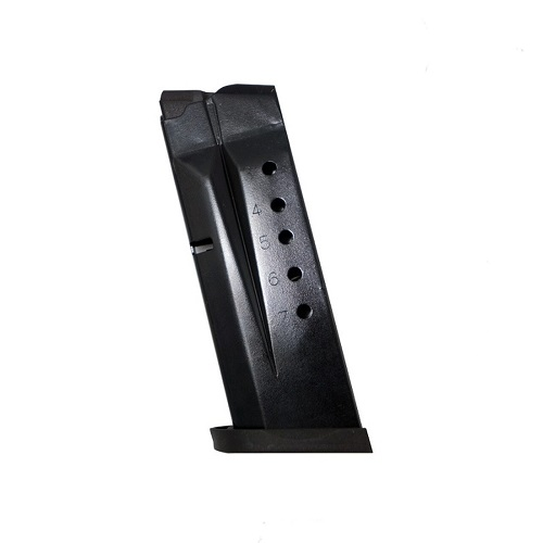Promag Smith & Wesson Shield 9mm 7 Round Magazine - SMI26