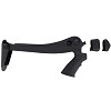 ATI Universal Shotgun Tactical Top Folding Stock TFS0600