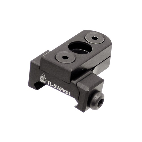 UTG Picatinny/Keymod Compatible Adaptor for QD Sling Swivel