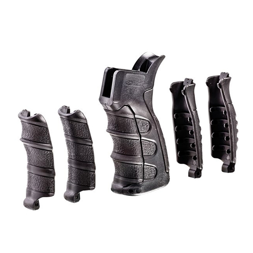 AR15/M16 6 Piece Interchangeable Pistol Grip Kit