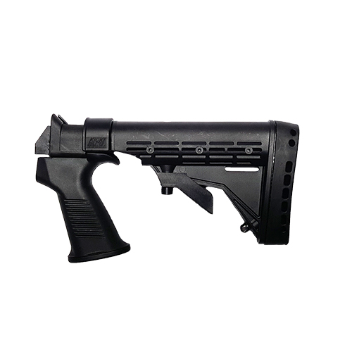 Saiga Catamount Fury & Fury II KickLite Tactical Stock Kit with Recoil Reduction - KLT009